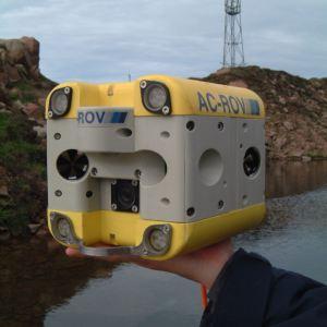 A mini class ROV